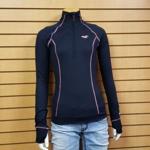 Hollister Track Jacket Size - XS NWT